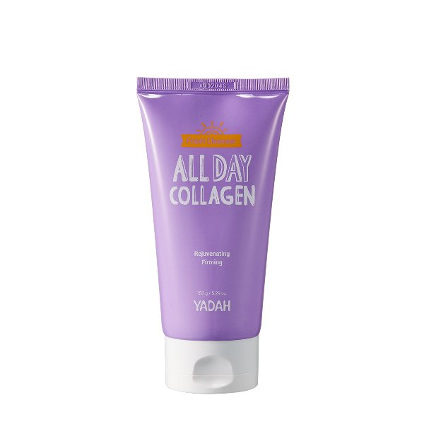 All Day Collagen Foam Cleanser