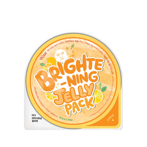 Brightening Jelly Pack 5ea