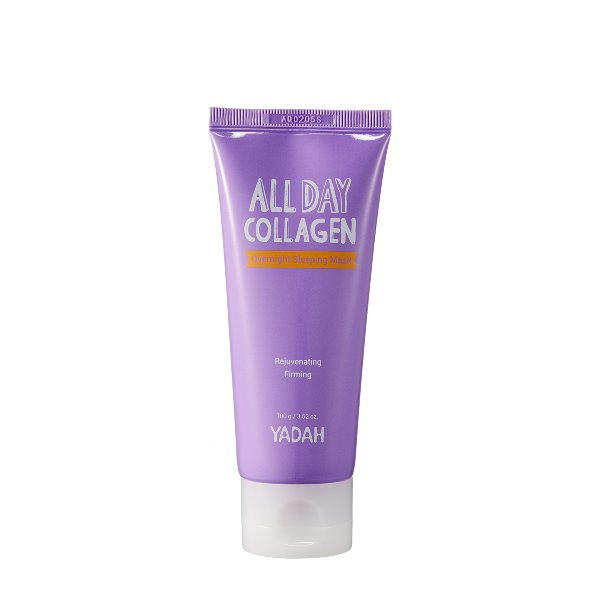 All Day Collagen Overnight Sleeping Mask