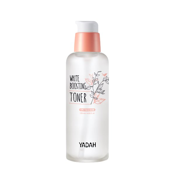 White Boosting Toner