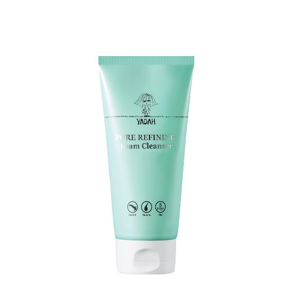 Pore Refining Foam Cleanser