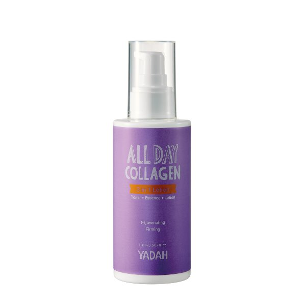 All Day Collagen 3 In 1 Lotion